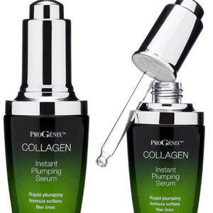 2-Pack Progenix Collagen Instant Plumping Serum